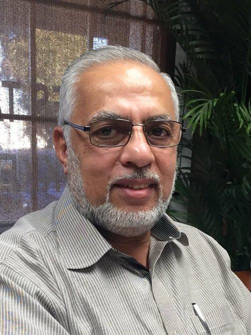 Aziz Ghani