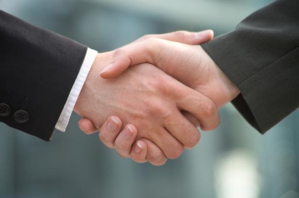 Handshake-biz