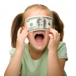 A Dublin Parent's Four Step Guide On Teaching Money Management For Kids