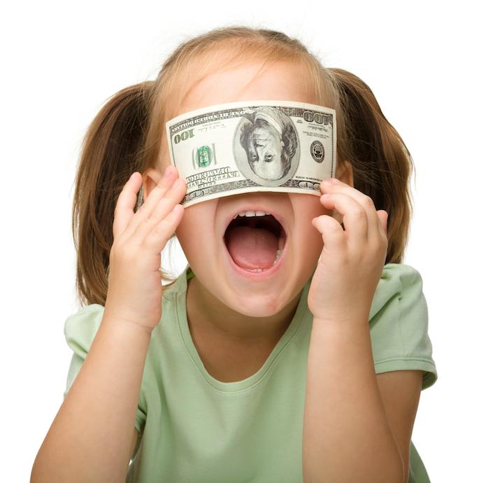 Teaching Money Management For Kids