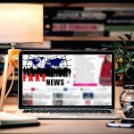 Fake News & Four Online Privacy Tips By Mohammed Amir Ghani