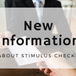 The latest on when Dublin taxpayers will get their stimulus check — and Social Security Beneficiaries too!