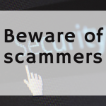 What Dublin Area Taxpayers Should Know About COVID-Related Scams