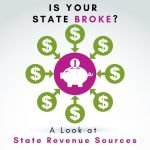 Is Your State Broke? Mohammed Amir Ghani Analyzes State Tax Revenue Sources