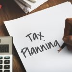 Mohammed Amir Ghani's Seven End of Year Tax Planning Strategies